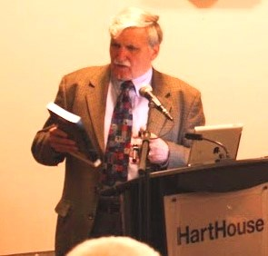 General Dallaire provides comment on the book, for which he is author of the foreword